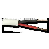 18-2 speaker wire