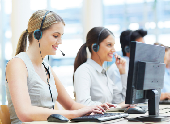 Call Center Experts at Infotel Systems in Richmond, VA