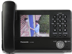 Camera Pop on the panasonic kx-nt400