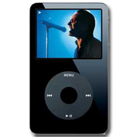 ipod music source