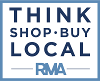 Think, Shop, Buy Local