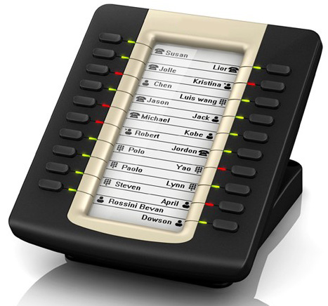 VoIP phone systems provided by Infotel of Richmond, Va