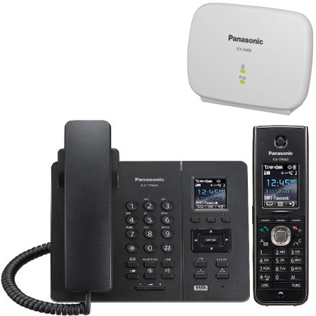 Small Office Hosted Voip System Richmond Virginia